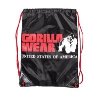 Gorilla Wear Drawstring Bag