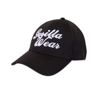 Gorilla Wear Laredo Flex Cap (Black)