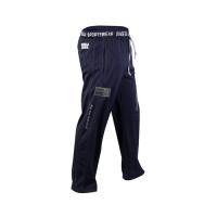 Gorilla Wear Logo Mesh Pants (Navy)