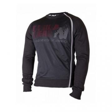 Gorilla Wear Memphis Sweater (Black)