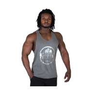 Gorilla Wear Mill Valley Tank Top (Gray)