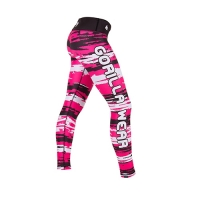 Gorilla Wear Santa Fe Tights (Pink)