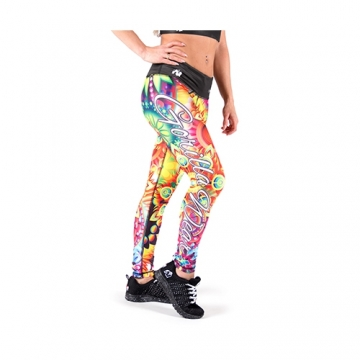 Gorilla Wear Venice Tights (Multi Color)