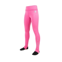Gorilla Wear Womens Annapolis Work Out Legging (Pink)