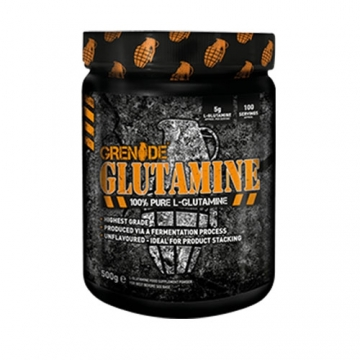 Grenade 100% Pure L-Glutamine (250g)