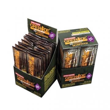 Grenade Pre Loaded 50 Calibre (25x23.2g)