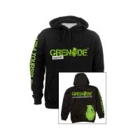 Grenade Sportswear Black Ops Hoodie