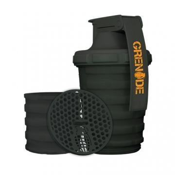 Grenade Sportswear Shaker (600ml)