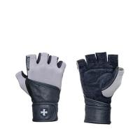 Harbinger Classic Wristwrap Men Gloves Grey/Black