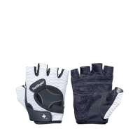 Harbinger Flexfit Women gloves White