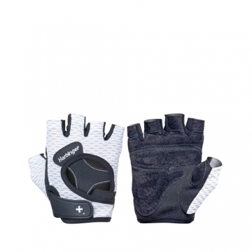 Harbinger Flexfit Women gloves White