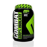 Musclepharm Combat 100% Isolate (2lbs)