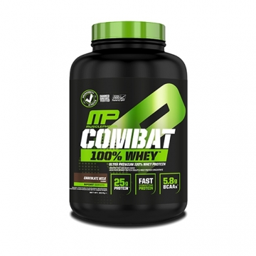 Musclepharm Combat Whey (4lbs)