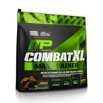 Musclepharm Combat XL Mass Gainer Sport Series (12lbs)