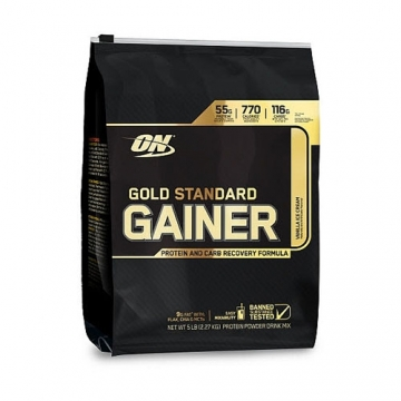 Optimum Nutrition 100% Gold Standard Gainer (1.62kg)