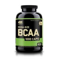 Optimum Nutrition BCAA 1000 (400)