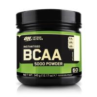 Optimum Nutrition BCAA 5000 (345g)
