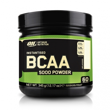 Optimum Nutrition BCAA 5000 (345g)