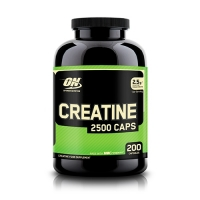 Optimum Nutrition Creatine 2500 (200)