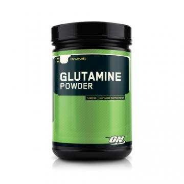 Optimum Nutrition Glutamine Powder (630g)