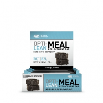 Optimum Nutrition Meal Replacement Bar (12x60g)