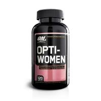 Optimum Nutrition Opti-Women (120)