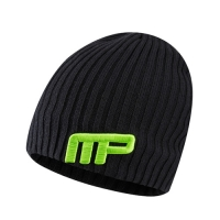 Musclepharm Sportswear Hat Black (MPHAT463)