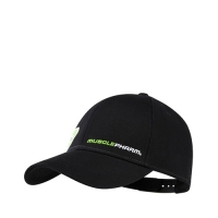 Musclepharm Sportswear Hat MP-Youth Black (MPHAT456)
