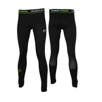 Musclepharm Sportswear Mens Performance Compression Tight Black (MPPNT524)