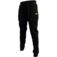Musclepharm Sportswear Mens Performance Tappered Jog Pant Grey Marl(MPPNT521)