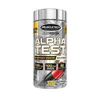 Muscletech Pro Series Alpha Test (120)