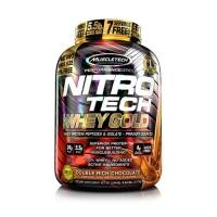 Muscletech Performance Series Nitro Tech 100% Whey Gold (1lb)