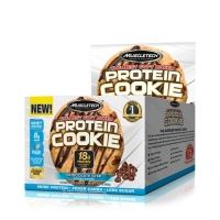 Muscletech Protein Cookie (6x92g)