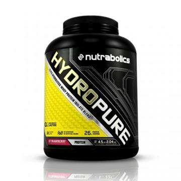 Nutrabolics Hydropure (2lbs)