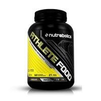 Nutrabolics Athletes Food (2.38lbs)
