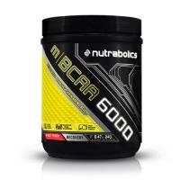 Nutrabolics BCAA 6000 (180g)