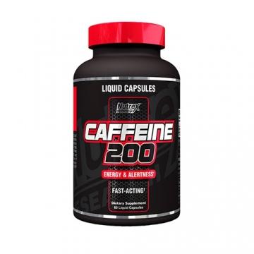 Nutrex Research Caffeine 200 (60)