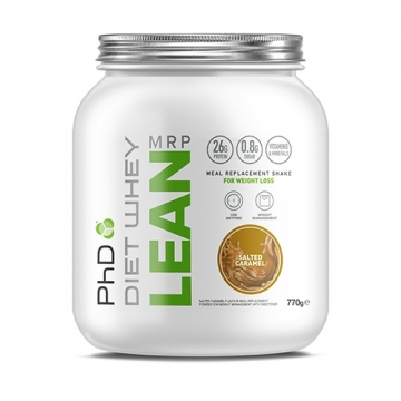 PhD Diet Whey Lean Meal Replacement (770g)