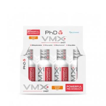 PhD VMX2 Shots (12x60ml)