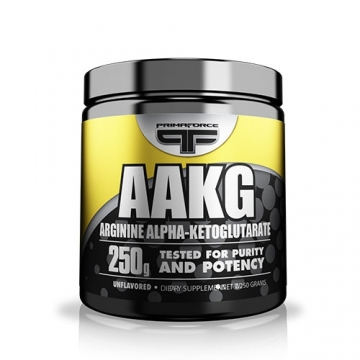 Primaforce AAKG Powder (250g)