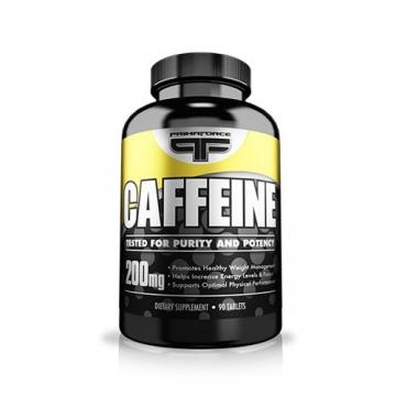 Primaforce Caffeine (90)