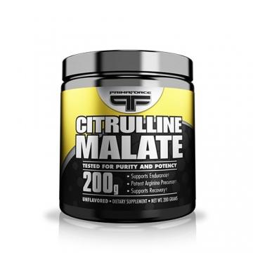 Primaforce Citrulline Malate (200g)