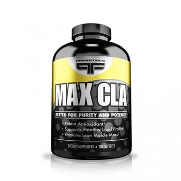 Primaforce Max CLA (180)