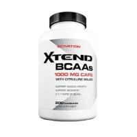 Scivation Xtend BCAA Caps (200)