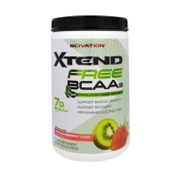 Scivation Xtend Free (30serv.)
