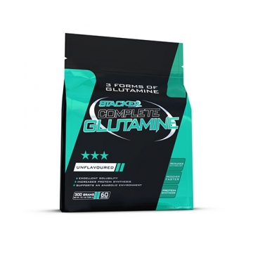 Stacker2 Complete Glutamine (300g)