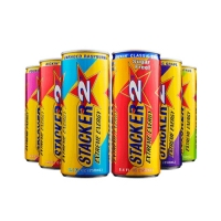 Stacker2 Extreme Energy (24x250ml)