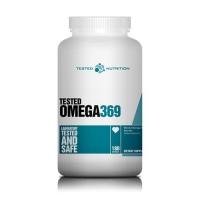 Tested Omega-369 (180)