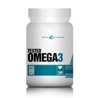 Tested Omega-3