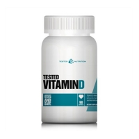 Tested Vitamin D (90)